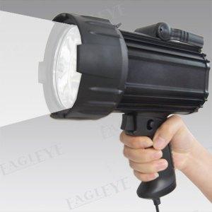 portable spotlight