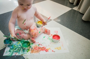 Rare-Beautiful-Treasures-DIY-Child-Paint-8